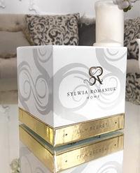 Zapachowa świeca z naturalnego wosku pszczelego