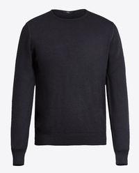 Wełniany sweter