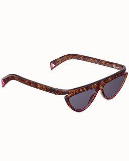 Okulary przeciwsłoneczne Havana FFluo