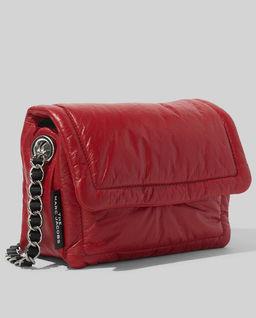 Czerwona torebka The Pillow