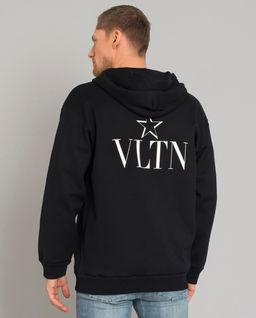 Bluza z kapturem VLTN