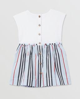 Dwuczęściowa sukienka 0-2 lat