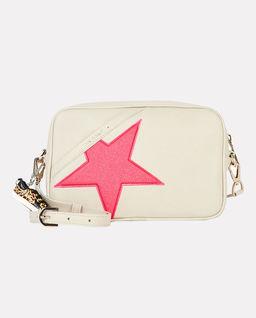 Skórzana torebka Star