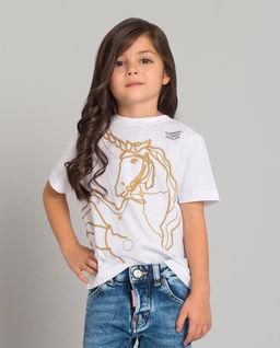 Koszulka z jednorożcem 3-14 lat