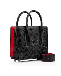Czarna torebka Paloma Mini