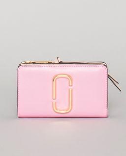 Różowy portfel Snapshot