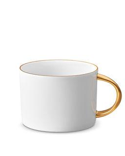 Filiżanka do herbaty Corde Gold
