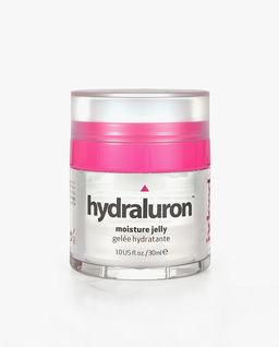 Nawilżający żel do twarzy Hydraluron 30 ml