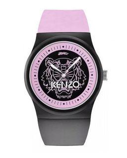 Zegarek z tygrysem