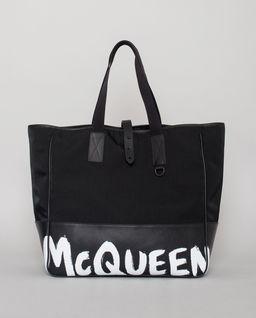 Skórzana torba shopper