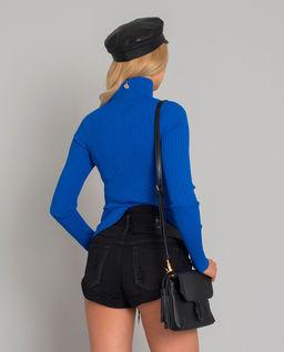 Niebieski golf