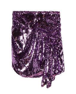 Cekinowa spódnica Madeleine