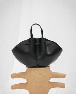Czarna torebka Lynne