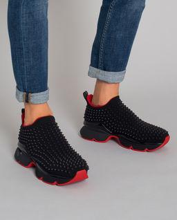 Sneakersy Spike-Sock