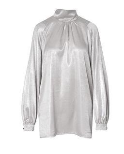 Koszula z brokatem