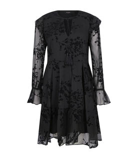 Sukienka Creponne