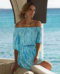 Sukienka mini Camilla