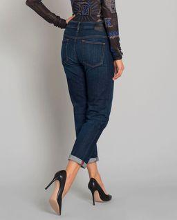 Spodnie jeansowe regular