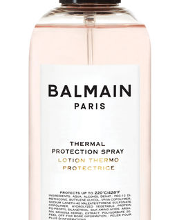 Thermal Protection Spray
