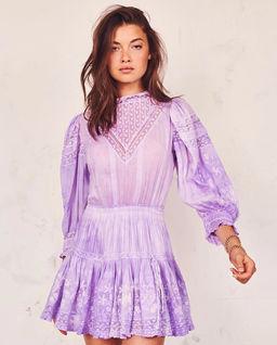 Sukienka z koronki Viola