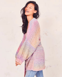 Wełniany sweter Brady