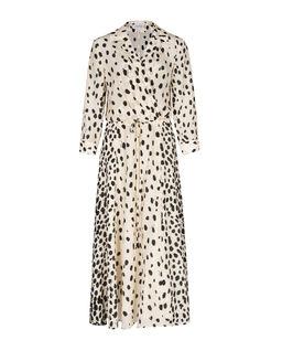 Jedwabna sukienka Londres