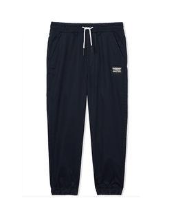 Granatowe spodnie 3-14 lat