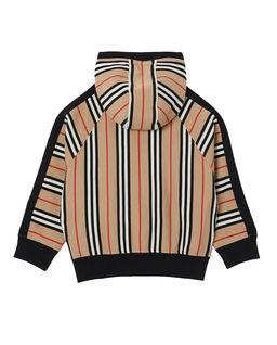 Bluza w paski 4-12 lat