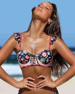 Top od bikini Juno