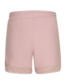 Růžové šortky