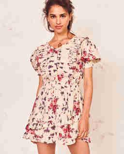 Sukienka w kwiaty Sutton