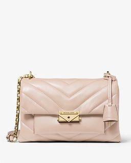Różowa torebka Cece Medium