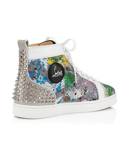 Sneakersy Lou Spikes III