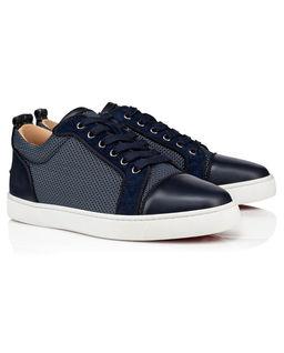 Sneakersy Louis Junior Orlato