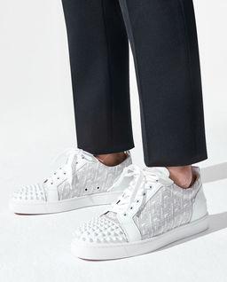 Sneakersy Louis Junior Spikes