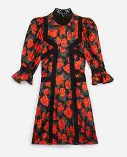 Květnové šaty