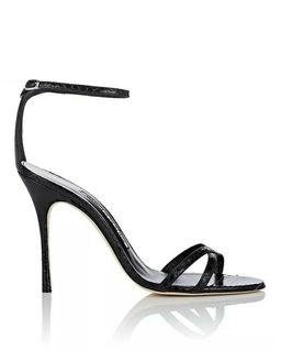 Sandały na szpilce Paloma