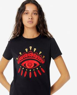 T-shirt z okiem Chinese New Year
