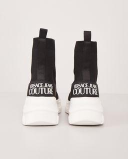 Sneakersy s elastickým svrškem