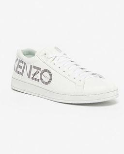 Białe sneakersy Tennix