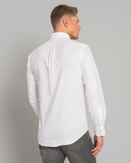 Biała koszula Custom Fit