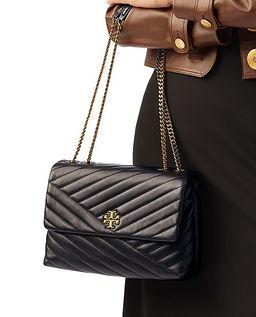 Czarna torebka Kira