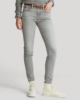 Spodnie jeansowe skinny