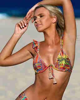 Top od bikini Khuyay