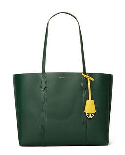 Zielona torebka Perry