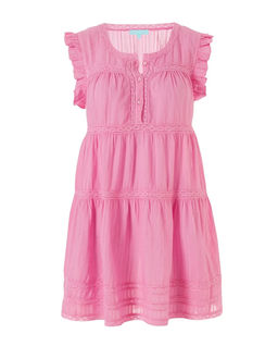 Różowa sukienka Rebekah