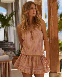 Sukienka mini Chelsea