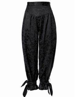 Spodnie czarne Catherine