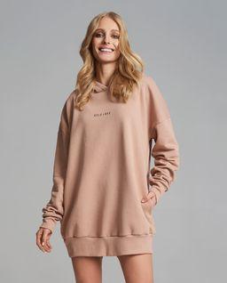 Beżowa bluza Menfi Long