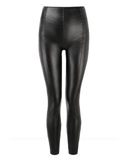 Czarne legginsy Karlie